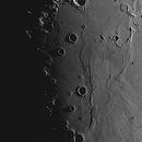 Plinius, Ross and the Serpentine Ridge Area,                                Michael Feigenbaum