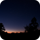 "Daybreak at ""Starpark Rhön"",                                Hartmuth Kintzel"