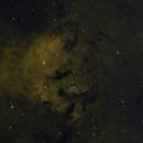 NGC 7822 Ha,                                Jirair Afarian