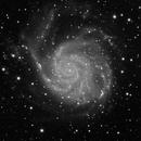 M 101 RASA 8,                                Stefan Schimpf