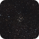 M 29,                                Nick's Astrophotography