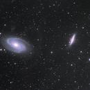 M81 M82,                                Станция Албирео