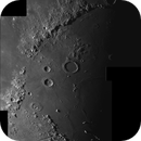 Lunar Serie - 2020 - Montes Apenninus - 6 panels,                                Axel