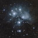 M45 - NGC1432,                                Bradisback