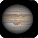 Jupiter   2019-06-27 4:39   RGB,                                  Ethan & Geo Chappel