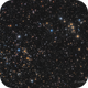 NGC1807 and 1817 -  A Poor Man's Double Cluster,                                Scott