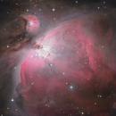 M42 Core,                    Jens Zippel