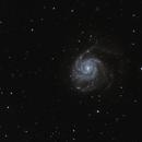 M101,                                Pedro Asunción