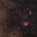 M8 and M20,                                Stephan Linhart