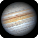 20210529 Jupiter and Europa,                                astrolord