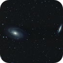 M81 - M82,                                Marco Favro