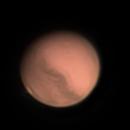 Mars 12.09.2020,                                Christian Kussberger
