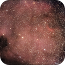 North American Nebula NGC7000,                                isherwoodc