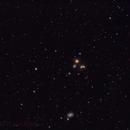 NGC5350 and Friends (WIP),                                Jon Rista