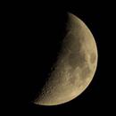 The Moon is a harsh mistress,                                Grozdan Grozev