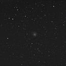 M101 - Pinwheel Galaxy,                                Mark