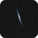NGC 4244,                                H.Chris