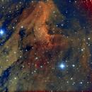 IC 5070,                                Gilles Romani