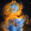 IC1848 Soul Nebula,                                Seokhee Kim