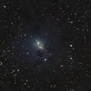 NGC 1333 #1,                                Molly Wakeling