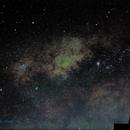 50 fotos em .tiff para remover halos das estrelas e premitir fotometria.,                                Cicero Lopes Neto