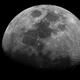 Moon 7.03.17,                                Maurizio Fortini