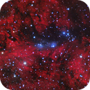 NGC 6914 in Cygnus,                                CrestwoodSky