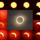 Total Solar Eclipse Sequence 02-07-19,                                Ariel Cappelletti