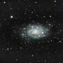 NGC 2403,                                Jürgen Ehnes