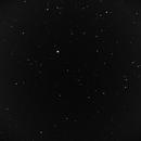 Wide Angle Nikon D800 Image Centered on M97 in Ursa major,                                jerryyyyy