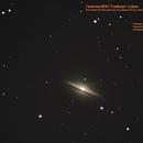 """M104,                                Dmitry Polyanchikov (""""химик"""")"""