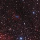 Te J2102.1+4710 in Cygnus,                                Mark Stiles