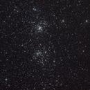 Double Cluster,                                jdhartgerink