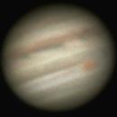 Jupiter,                                Sergei