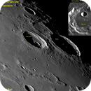 Atlas and Hercules, a dip in the night lunar!,                                 Astroavani - Avani Soares
