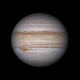 Jupiter: 2019-05-05 (UT 19:10 2019-05-04),                                  Darren (DMach)