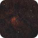 NGC 6823,                                Carles Zerbst