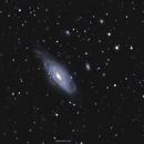 NGC 7331 RGBIR685,                                John