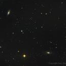 NGC5033,                                Dario Iraci