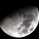 Moon,                                Carlo Caligiuri