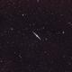Needle Galaxy,                                Joe Beyer