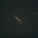 M82 SN2014J,                                Ramon