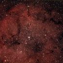 IC 1396,                                astronono