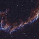 NGC6992,                                Phil Hosey