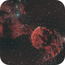 IC443,                                Yannick Juillet