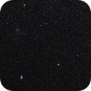 M31, M32, M110 and M33 in the same frame.,                                Antoine Grelin