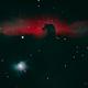Horsehead Nebula 20190209,                                  Tom