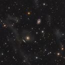 NGC 2633 & NGC 2634,                                Andrei Ioda
