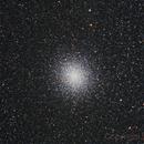 NGC 5139  Omega Centauri,                                pigamma
