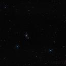 Whirlpool Galaxy,                                Don Curry